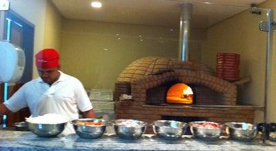 Photo of Pizza Place Babbo Giovanni at R. Frei Paulo, 130 - São José, Aracaju 49015-260, Brazil