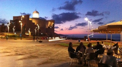 Photo of Cocktail Bar Mumbai Sunset Bar at C. Sagunto, 7, Las Palmas 35010, Spain