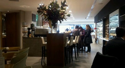 Photo of Cafe Tugues at Avinguda Alcalde Rovira Roure 5, Lleida 25006, Spain