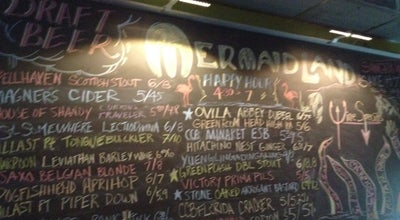 Photo of Bar The Mermaid Tavern at 6719 N Nebraska Ave, Tampa, FL 33604, United States