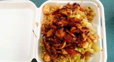 Photo of Japanese Restaurant Nori Japan at Chesapeake Square Mall, Chesapeake, VA 23321, United States