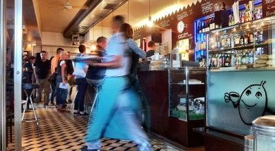 Photo of Cafe Adriano's Bar & Café at Theaterplatz 2, Bern 3011, Switzerland