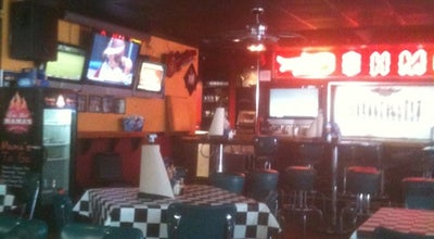 Photo of American Restaurant One Hot Mama's at 7 Greenwood Dr #a, Hilton Head Island, SC 29928, United States