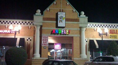 Photo of Mexican Restaurant Taqueria Andele at 1096 Concord Pkwy N, Concord, NC 28027, United States