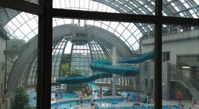 Photo of Pool こてはし温水プール at 花見川区三角町750, 千葉市 262-0011, Japan