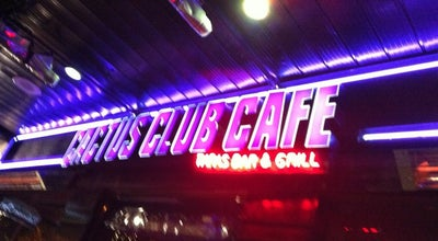 Photo of American Restaurant Cactus Club Cafe at 1136 Robson St, Vancouver, Ca V6E 1A0, Canada