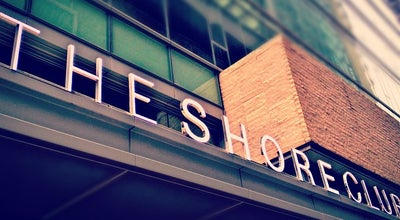 Photo of Seafood Restaurant The Shore Club at 155 Wellington St. W, Toronto, ON M5V 3H1, Canada