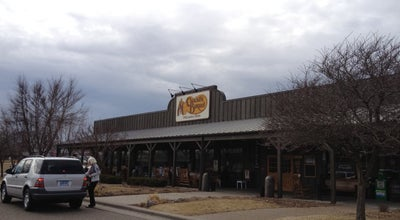 Photo of American Restaurant Cracker Barrel Old Country Store at 17189 Kenyon Avenue I-35 & Sr 50, Lakeville, MN 55044, United States