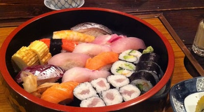 Photo of Japanese Restaurant Tokyo Taro at 2307 Way, Ruwi, Oman