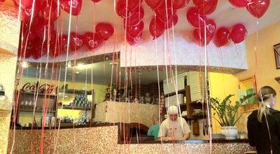 Photo of Pizza Place Піцерія / Pizzeria at Вул. Заньковецької, 5, Чернівці 58000, Ukraine