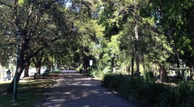 Photo of Botanical Garden City Botanic Gardens at Gardens Point Rd., Brisbane, QL 4000, Australia