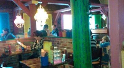 Photo of Mexican Restaurant Pancho Villa at Satakunnankatu 22, Tampere 33210, Finland