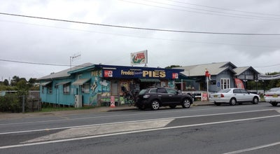 Photo of Australian Restaurant Fredo Pies at 75 Macleay St., Frederickton, NS 2440, Australia