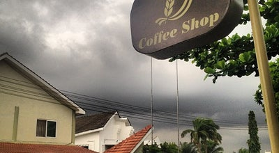 Photo of Cafe Delifrance at Ghana