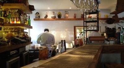 Photo of Spanish Restaurant Miranda at 80 Berry St, Brooklyn, NY 11249, United States