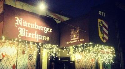 Photo of German Restaurant Nürnberger Bierhaus at 817 Castleton Ave, Staten Island, NY 10310, United States
