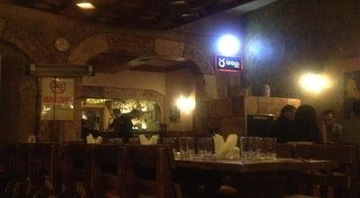 Photo of Bar Külüstür Cafe & Pub at Sinanpaşa Mh. Şht. Asım Cd. No: 25/1, Beşiktaş, Turkey
