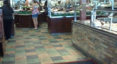 Photo of American Restaurant Wood Grill Buffet at 14135 Main St, Hesperia, CA 92345, United States