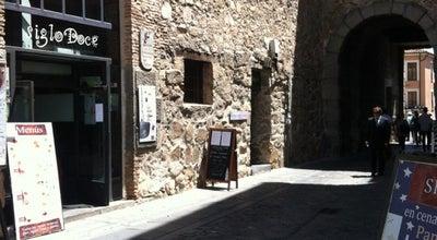 Photo of Spanish Restaurant Restaurante Siglodoce at Plaza De La Catedral, 05001 Ávila, Ávila 05001, Spain