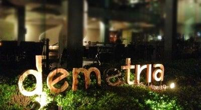 Photo of Hotel Hotel Demetria at 2219 La Paz Ave., Guadalajara 44140, Mexico