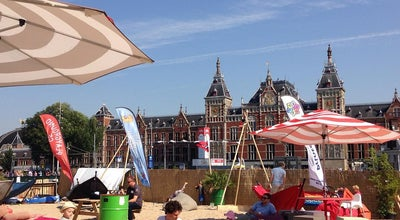 Photo of Beach PlayGround CS at Netherlands