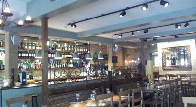 Photo of Italian Restaurant Osso Buco at 23 Church St, Weybridge KT13 8DE, United Kingdom