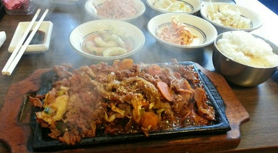 Photo of Korean Restaurant Okki Dokki Korean Restaurant at 74 Beal Pkwy Nw, Fort Walton Beach, FL 32548, United States
