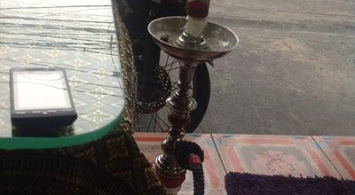 Photo of Hookah Bar Arsit Lebanon at Soi 16, Pattaya, Thailand