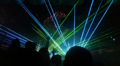 Photo of Nightclub Zouk at 17 Jiak Kim St., Singapore 169420, Singapore
