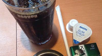 Photo of Cafe ドトールコーヒーショップ 飯能駅前店 at 柳町23-13, 飯能市 357-0035, Japan