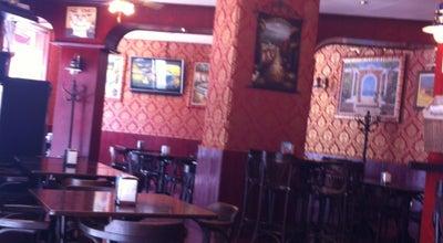 Photo of Cafe La Bohemia at Carrer Sabadell 21, Alcoy 03804, Spain