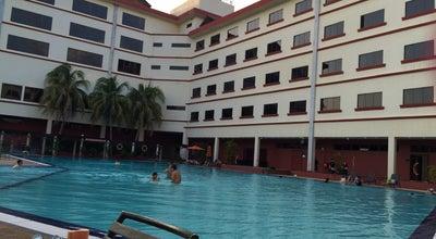 Photo of Pool Swimming Pool, Swiss Inn at Sungai Petani 08000, Malaysia