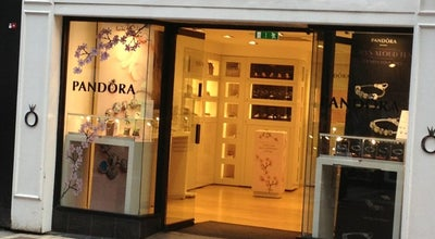Photo of Jewelry Store Pandora at Grafton St, Dublin 2, Ireland