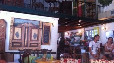 Photo of Cafe Μουσικό Καφενείο (Mousiko Kafeneio) at Βερναδάκη 1, Mytilene 811 00, Greece