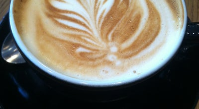 Photo of Cafe Black Dog Café at 20 Camden Rd., Tunbridge Wells TN1 2PY, United Kingdom
