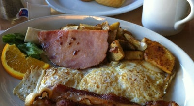 Photo of Breakfast Spot Le Restaurant Barbe at 122 Rue Eddy, Hull, Qu, Canada
