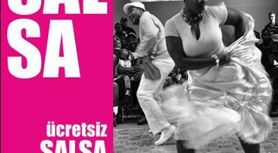 Photo of Dance Studio Angora Dans Stüdyosu at Kuğulu Kavşağı Şili Meydanı Güneş Sokak 1/1, Ankara 06690, Turkey