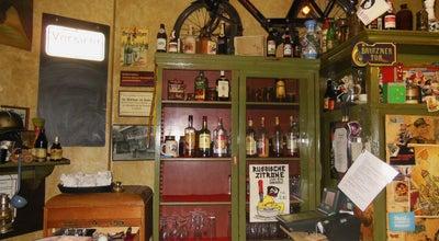 Photo of Bar Bautzner Tor at Hoyerswerdaer Str. 37, Dresden 01099, Germany