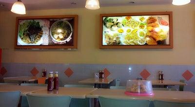 Photo of Bakery Muhibah Cake House / Vegetarian Restaurant at Jalan Pintu Pong, Kota Bharu 15000, Malaysia