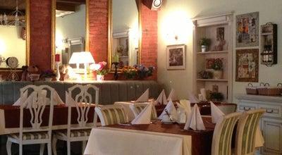 Photo of Italian Restaurant Francesco at Комсомольский Просп., 10, Пермь 614000, Russia