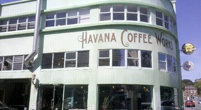 Photo of Coffee Shop Havana Coffee Works at 163 Tory Street, Wellington, New Zealand