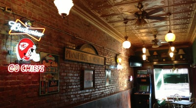 Photo of Bar Chicago's at 534 Central Ave, Kansas City, KS 66101, United States