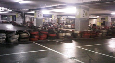 Photo of Go Kart Track Mega Karting at Bd. G-ral Vasile Milea Nr. 4, București 061344, Romania