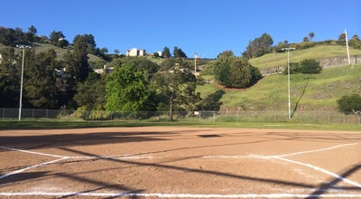 Photo of Baseball Field Owen Jones Memorial Field at 5000 Redwood Rd, Oakland, CA 94619, United States