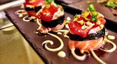 Photo of Sushi Restaurant Sushic at R. Abel Salazar, 9, Almada 2805-313, Portugal
