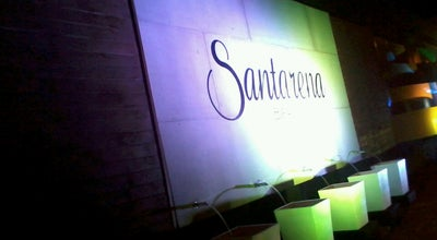 Photo of Nightclub Santarena Bar at R. Pref. Faria Lima, 1710, Londrina 86061-450, Brazil