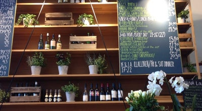 Photo of Cafe Story at Etelaranta, Helsinki 00130, Finland