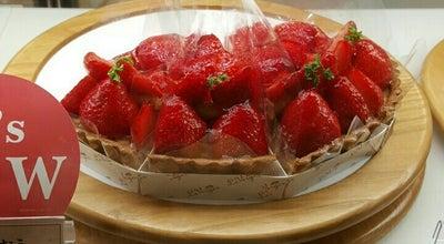 Photo of Dessert Shop Le Verger イオンモール天童店 at 芳賀土地区画整理事業地内34街区, 天童市, Japan