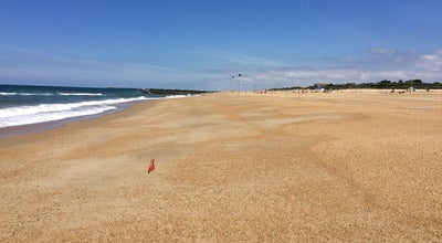 Photo of Beach Plage des Sables d'Or at 1-5 Esplanade Des Gascons, Anglet 64600, France