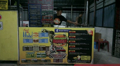 Photo of Burger Joint Burger Katang at Malaysia